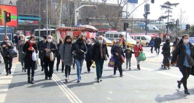 Beşiktaş'ta hava kirliliğinde 'kırmızı' alarm