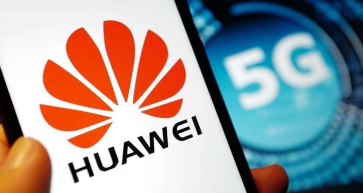 Çin, Huawei'ye getirdiği kısıtlamalar nedeniyle ABD'ye tepkili: ABD'deki iş ortamına da zarar veriyor