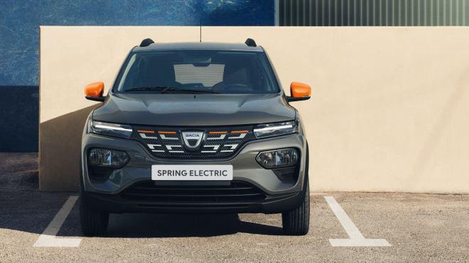 Dacia Spring Electric için ön sipariş süreci başlıyor; işte bilmeniz gerekenler