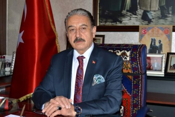MESOB Başkanı Keskin'den Cumhurbaşkanı Erdoğan'a teşekkür