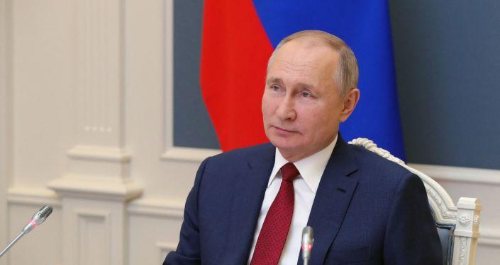 Putin: Rusya'nın Ortadoğu'da birçok dostu ve ortağı var