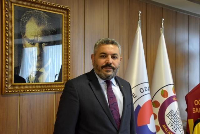 """Sadıkoğlu: """"Kararlı uygulamalarla, ekonomide güven iklimi sağlanabilir"""""""