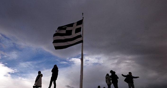 Yunanistan, İsrail'den kiralayacağı 2 Heron tipi İHA için İskiri Adası'nda özel üs kurdu