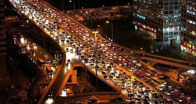 Trafik Gürültüsünün Kaynakları